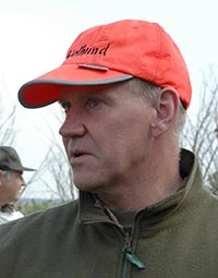 Leif Markhagen