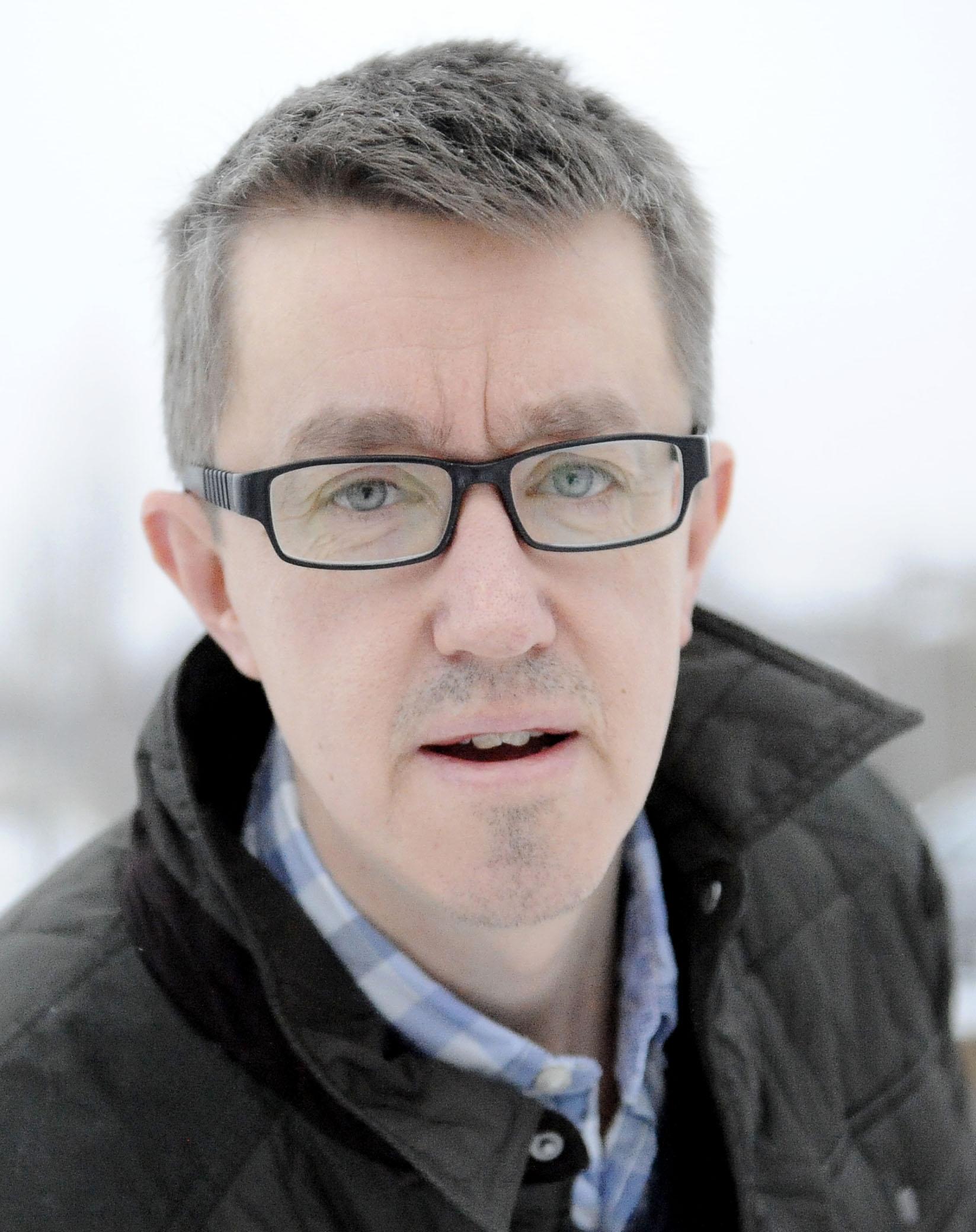 Lars-Henrik Andersson.