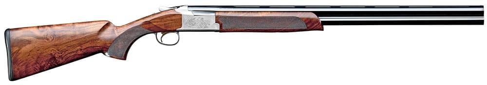 Browning B725 Hunter. Foto: Mattias Lilja