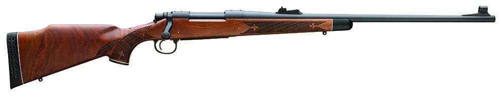 Remington 700. Foto: Mattias Lilja