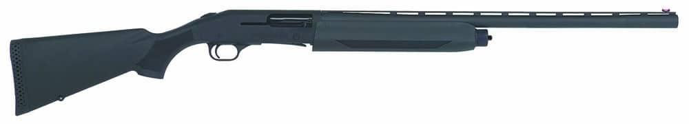 Mossberg 935 Magnum Waterfowl. Foto: Mattias Lilja