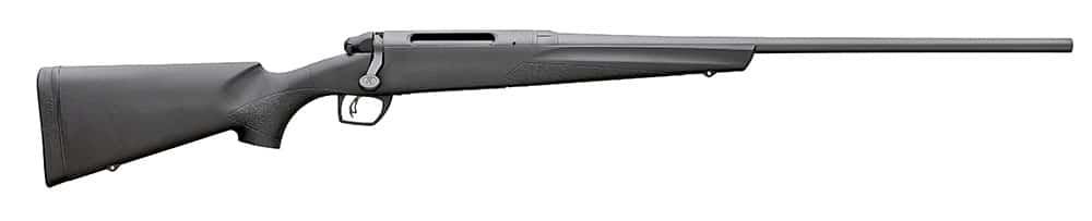 Remington 783. Foto: Mattias Lilja