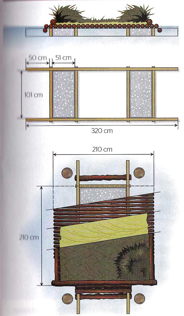 Konstruktion: Åke Strömsjö. Grafik: Elin Brander