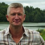 Jägareförbundets generalsekreterare Bo Sköld.