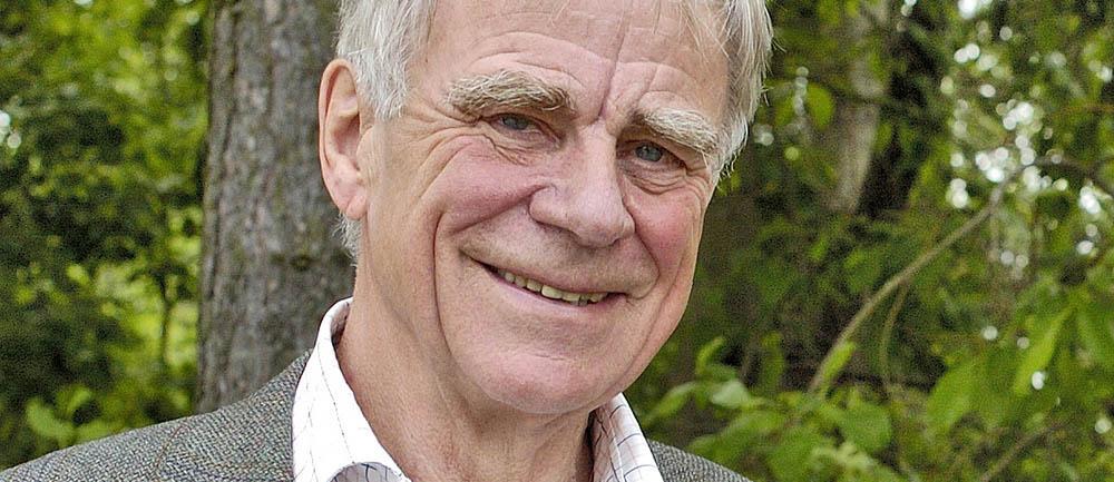 Björn Sprängare. Foto: Bertil Lundvik