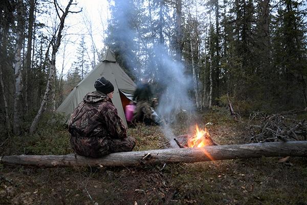 Debattskribenten tycker inte Jägareförbundet bryr sig tillräckligt om de jägare som bor i glesbygden. Foto: Lars-Henrik Andersson