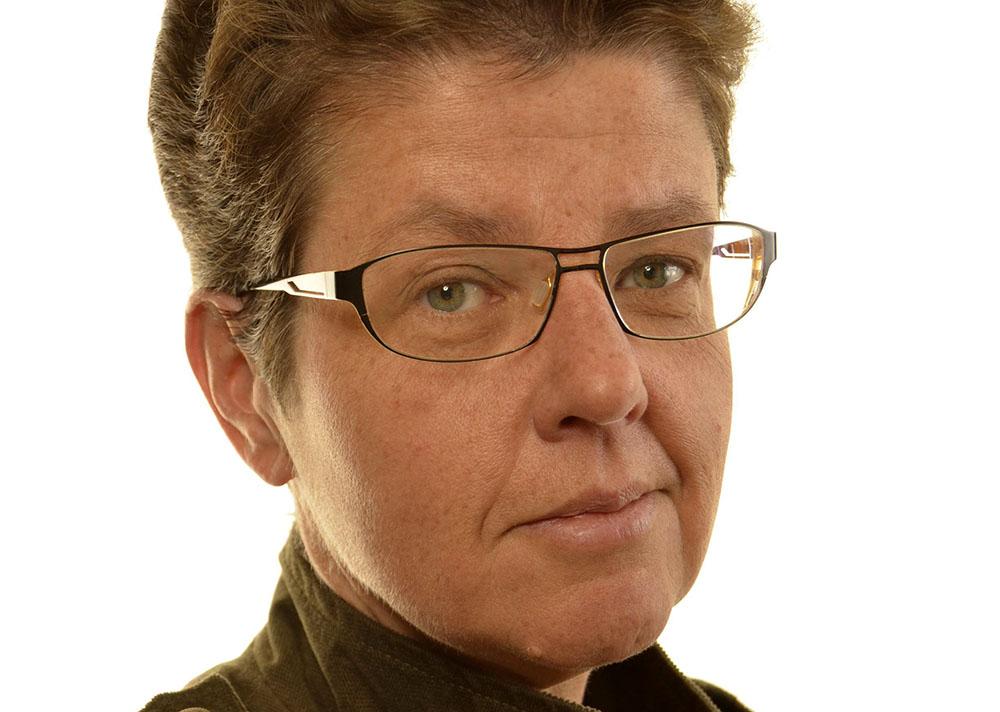 Irene Oskarsson (KD).