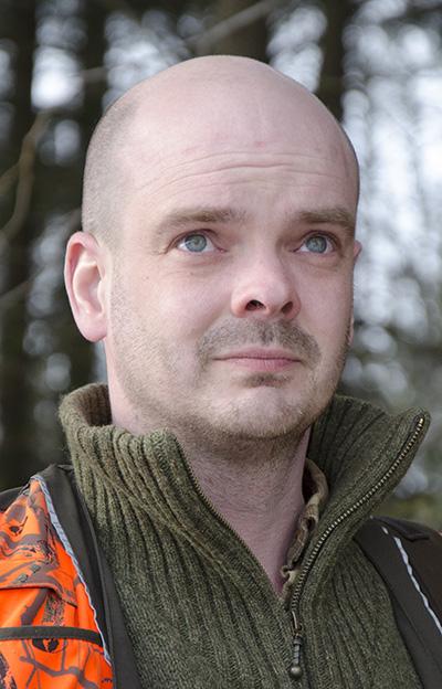 Daniel Ligné.