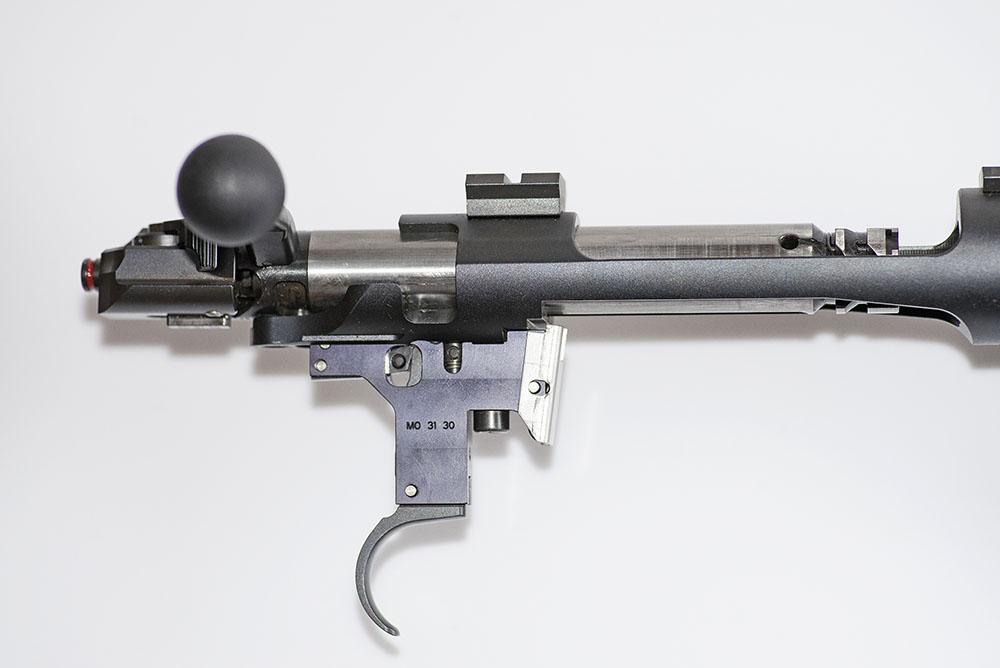Mauser M12 – vapenpresentationSvensk Jakt