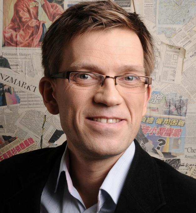 Mattias Goldmann.