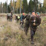 Jägare och markägare måste samarbeta för att lyckas med viltförvaltningen, anser debattören. Foto: Jan Henricson