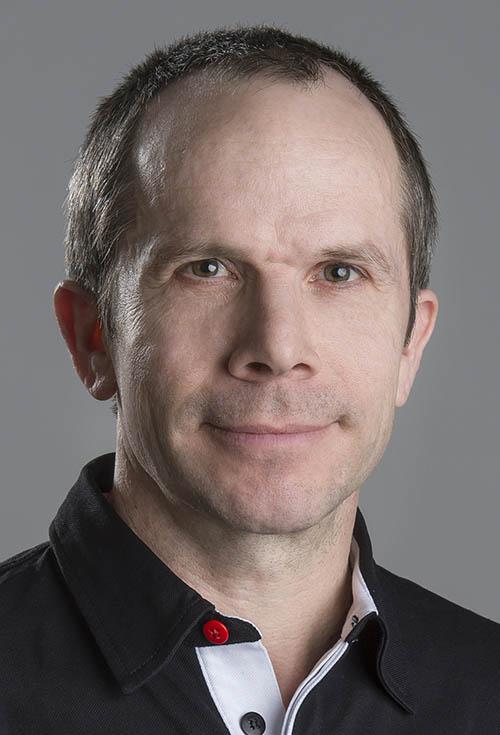 Erik Ågren, SVA. Foto: Göran Ekeberg
