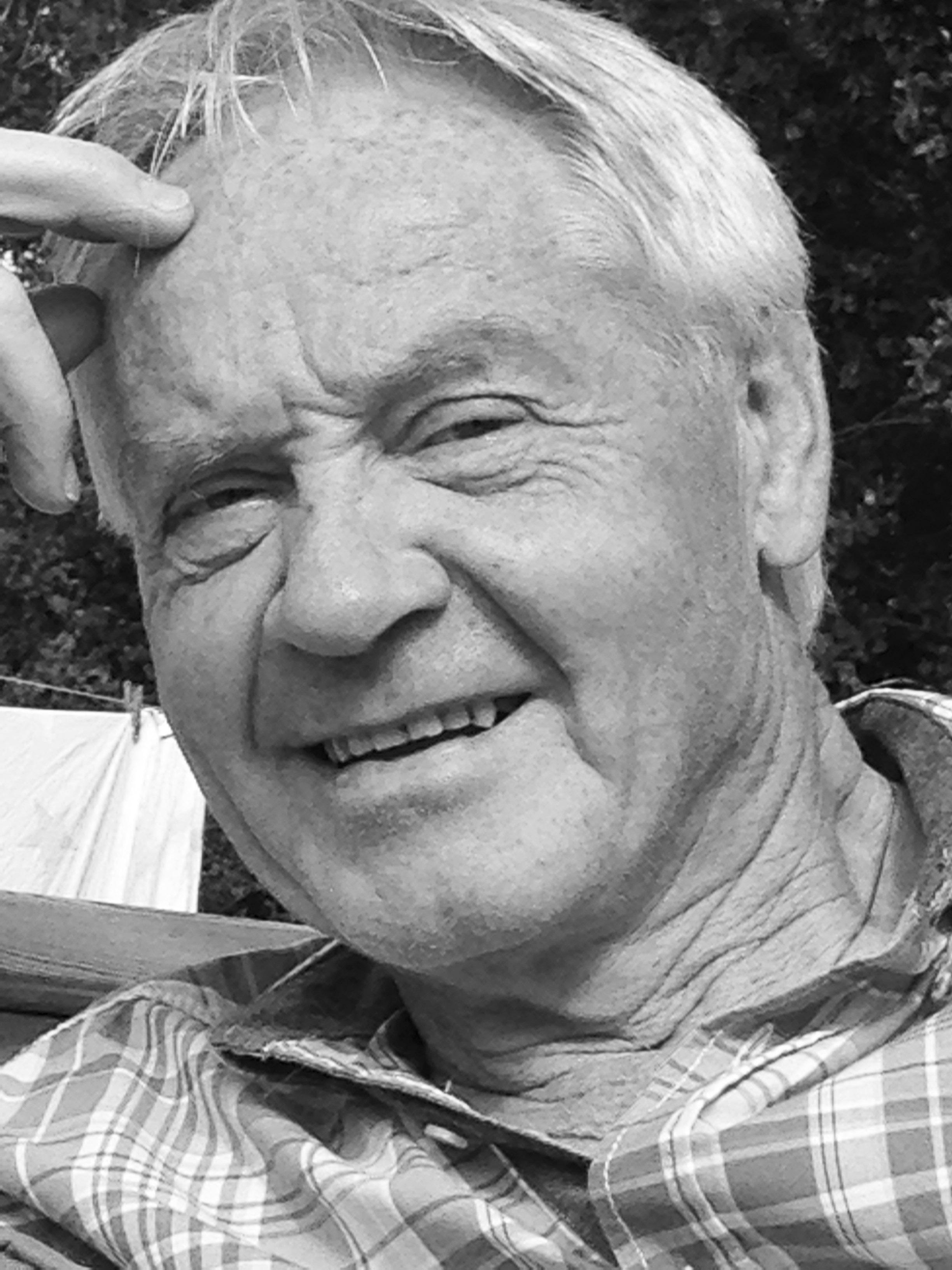 Bengt Stevensson.