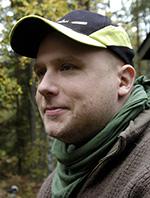 Per-Arne Åhlén. Foto: Bernt Karlsson