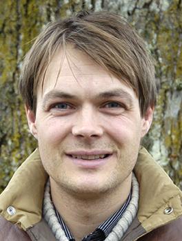 Markus Olsson. Foto: Jan Henricson